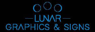 Lunar Graphics Logo