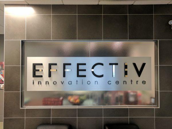 Non-Illuminated Signs in Calgary